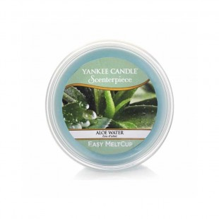 Yankee Candle Aloe Water Easy MeltCup