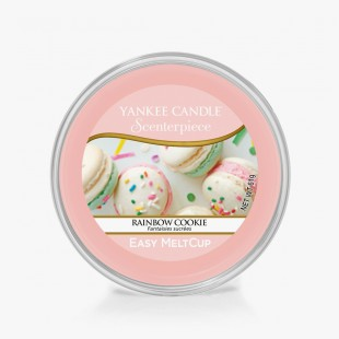 Yankee Candle Rainbow Cookie Easy MeltCup