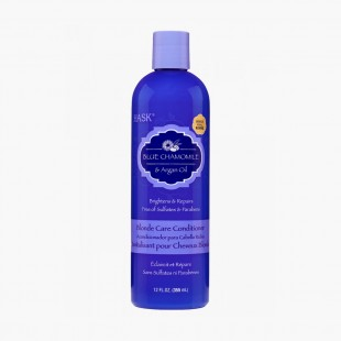 HASK Blue Camomile & Argan Oil Après-Shampoing