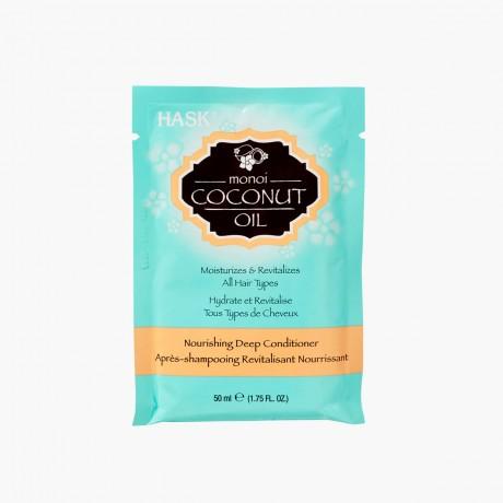 Hask Monoi Coconut Oil Soin Nourrissant Intense