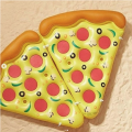 Pizza Slice Pool Party Matelas Gonflable