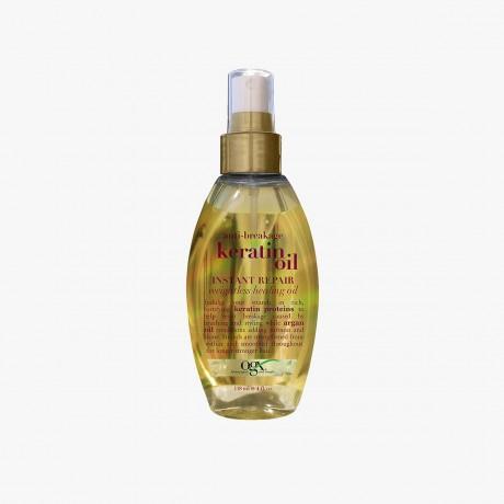 Ogx Huile Keratin Oil