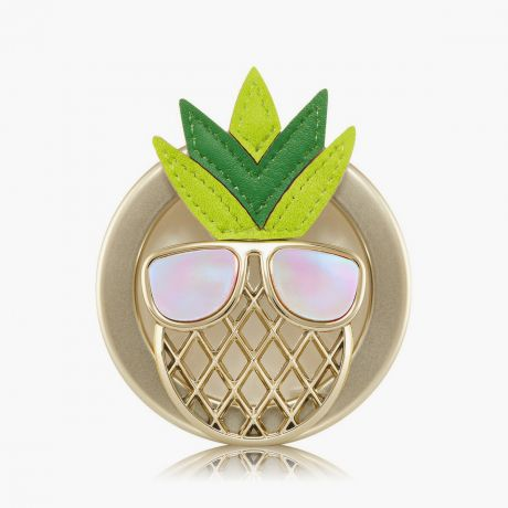 Pineapple Scentportable Holder