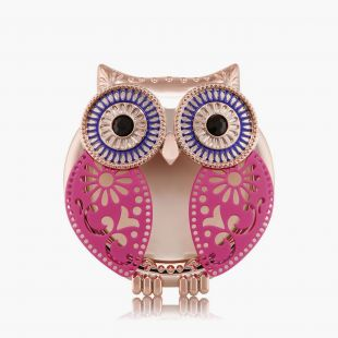 Pierced Owl Scentportable Holder