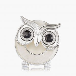 Wise Owl Car Scentportable Holder