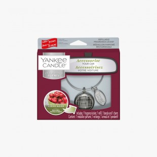 Charming scent Linear Black Cherry