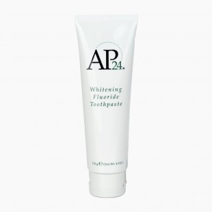 dentifrice AP-24 whitening Fluroide