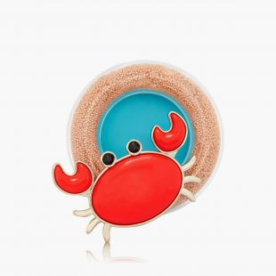 Dancin' Crab Car Scentportable Holder