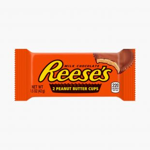 Reese's 2 Peanut Butter Cup