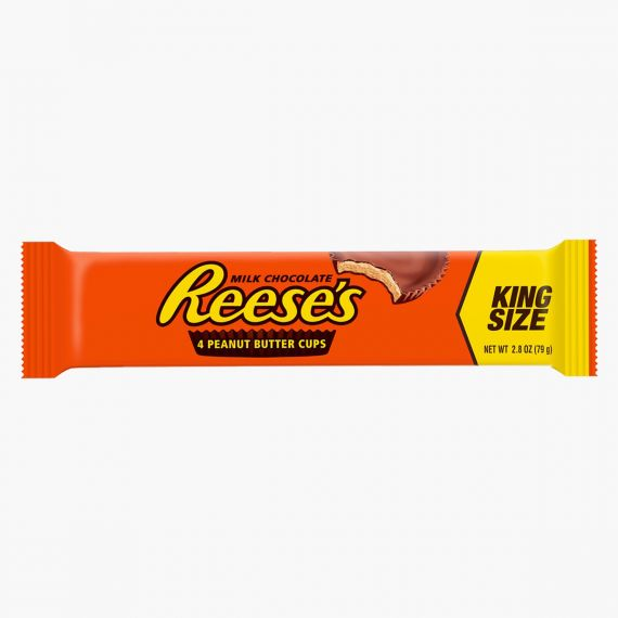 Reese's 4 peanut butter Cup