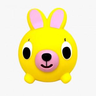 Jabber ball rabbit