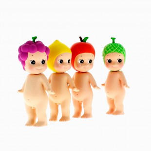 Figurine série fruits Sonny Angel