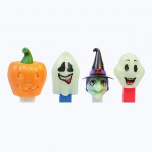 Pez Halloween Glow In The Dark