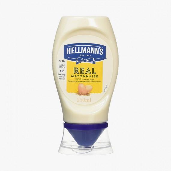 Hellman's Real Mayonnaise