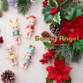 Christmas serie Sonny Angel