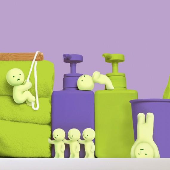 Figurine Smiski Serie 3