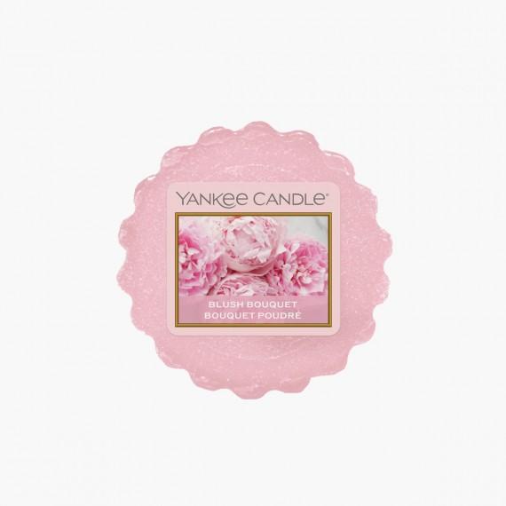 Blush bouquet Tartelette