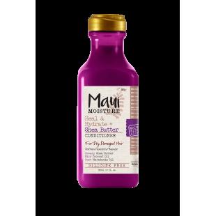 Heal & Hydrate + Shea Butter Conditionner Maui Moisture