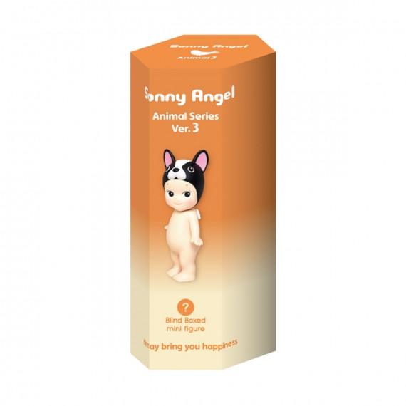 Figurine série Animal 3 Sonny Angel