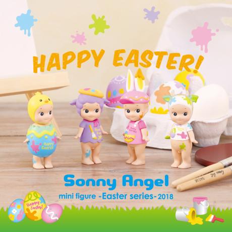 Easter Serie Sonny Angel
