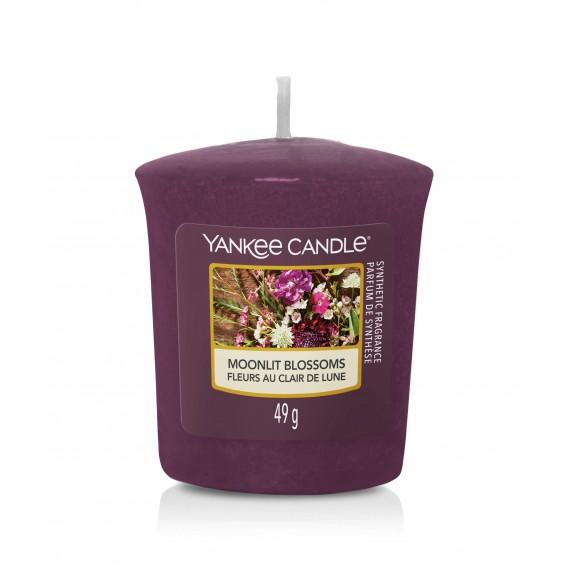Votive Yankee Candle Moonlit Blossom