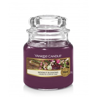 Yankee Candle Moonlit Blossom Bougies Jarres