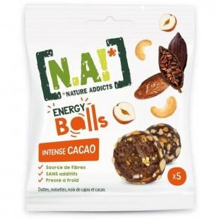 NA! Energy Balls Cacao