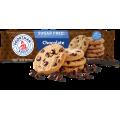 Biscuits aux Pépites de Chocolat Sans Sucre Voortman
