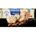 Biscuits aux amandes Sans Sucre Voortman