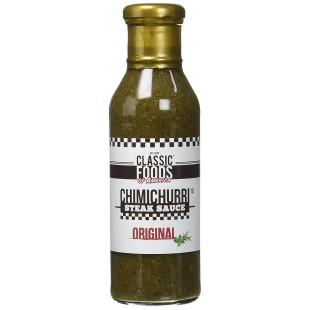 Steack Sauce Chimichuri
