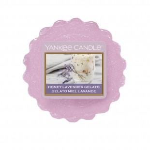 Yankee Candle Tartelettes Honey Lavender Gelato