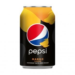 Pepsi MAX Mango
