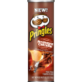 PRINGLES ROTISSERIE CHICKEN 158GR