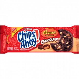 Chips Ahoy! Reese's Chocolate Chewy