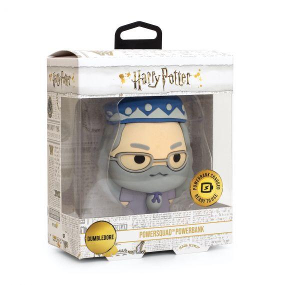 Albus Dumbledore PowerSquad Powerbank