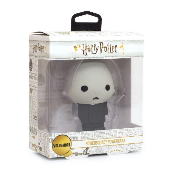Lord Voldemort PowerSquad Powerbank