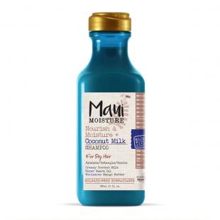 Nourish & Moisture + Coconut Milk Shampoo Maui Moisture
