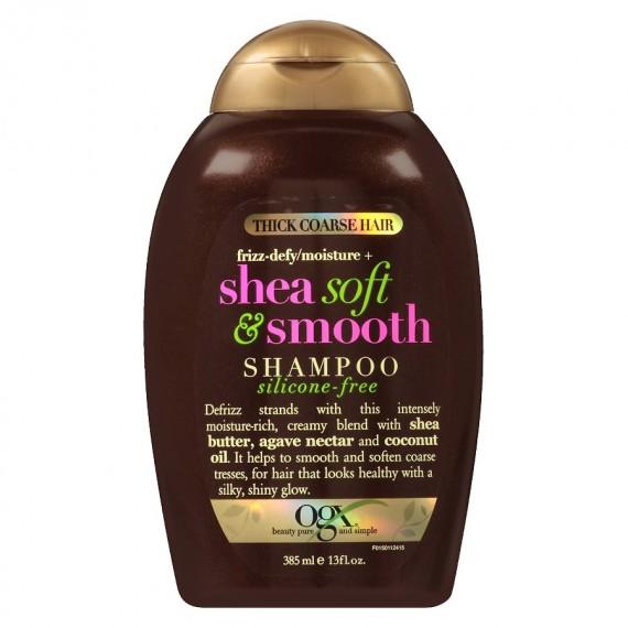 OGX Shea Soft & Smooth Shampoing