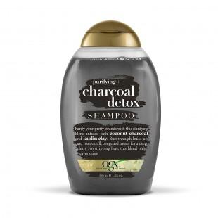 OGX Charcoal Detox Shampoing