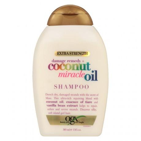 OGX Miracle Coconut Oil Shampoo