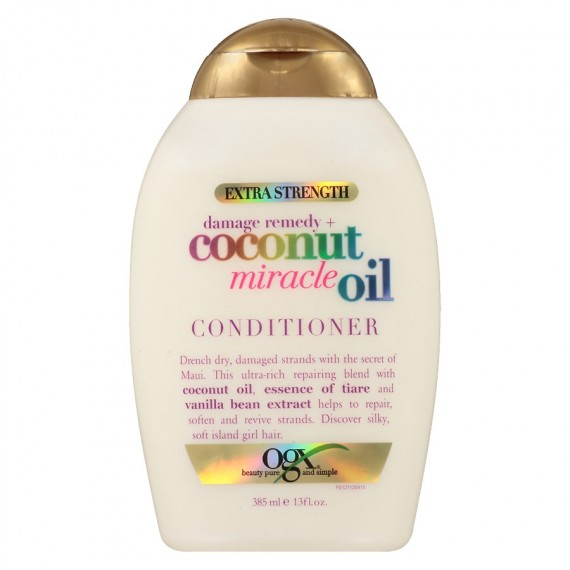 OGX Miracle Coconut Oil Conditioner
