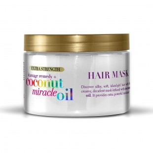 OGX Miracle Coconut Oil Extra Strength Mask