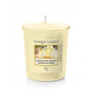 Homemade Herb Lemonade Yankee Candle