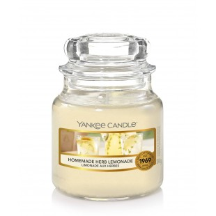 Homemade Herb Lemonade Bougies Yankee Candle