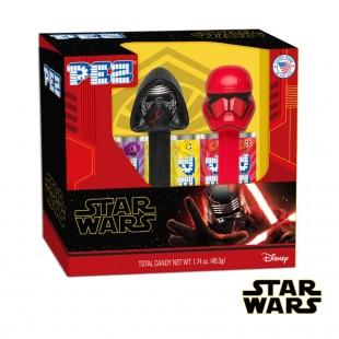 Coffret PEZ Star Wars The Rise Of Skywalker