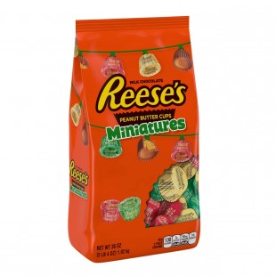 reese's mini peanut butter cups 1kg