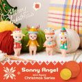 Christmas Serie 2019 Sonny Angel