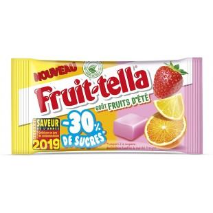 Fruitella Goût Fruits d'Eté
