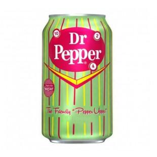 DR Pepper Real Sugar
