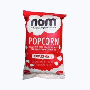 Tomato Pesto Nom Popcorn